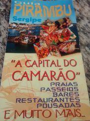 Bar e Restaurante Pirambeleza by Rui Bolivar Lira Sales Pirambeleza