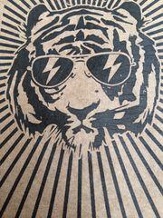 Tigre Cego by Joca Neto