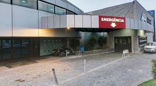 Hospital dos Acidentados by Lucidarce Da Matta