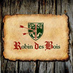 Restaurante Robin Des Bois by Chalaine Kerchner Santana