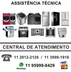 Aaquitec Assistência Técnica de Eletrodomésticos by Aaquitec Assistência Técnica Ltda