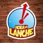 Hora do Lanche by Sara Morissonn