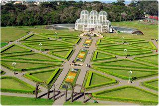 Jardim Botânico by Alexandre Savicki