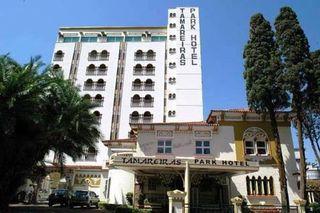 Tamareiras Park Hotel by Booking