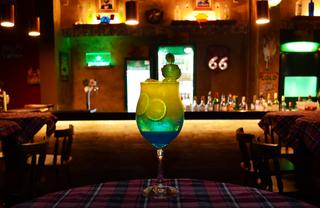 Texas Jack - American Pub by PEDRO SIGNORI BARRETO
