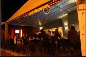 Alfândega Bar by Apontador
