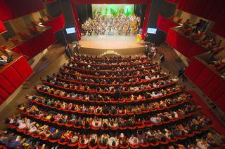 Teatro 4 de Setembro by Flávio Ramos