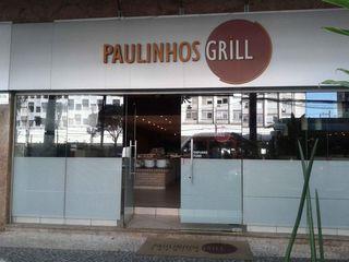 Paulinho S Grill by Paula Donegan