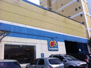Supermercado Comprebem by Rafael Siqueira