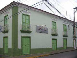 Museu da Imagem e do Som de Cuiabá (Misc) by Andressa Muniz Da Silva