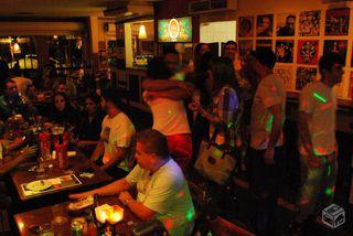 Bar Santa Pimenta by Carol Capuano