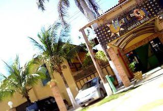 Hotel Del Sol by Booking