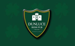 Dunluce Irish Pub by Thalita Rodrigues