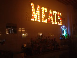 Meats by Flavia Neves Coppio