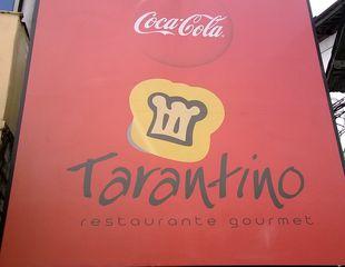 Tarantino Restaurante Gourmet by Vando Fonseca Martins