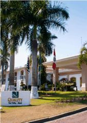 Quality Hotel & Convention Center Marília by Booking