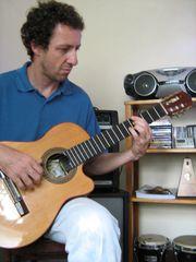 Clube do Porão - Aulas Música, Violão, Guitarra, Baixo Em Domicílio. by Apontador