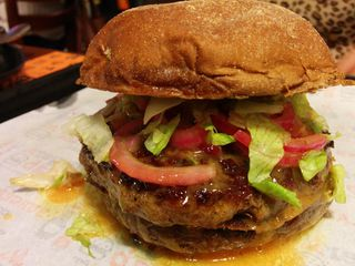 Burger Lab Experience - Panamby by Rafael Siqueira