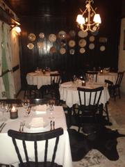 La Coupole Restaurante by Lucia Marli De Souza