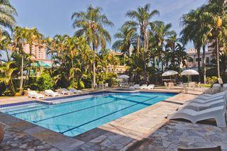 Gran Hotel Morada do Sol by Thaís Nogueira Leonardo