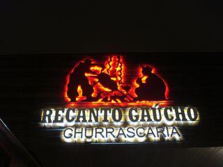 Churrascaria Recanto Gaúcho by Alê Apontador