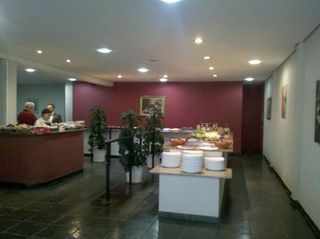 Bello Restaurante - Vl Olímpia by Camila Natalo
