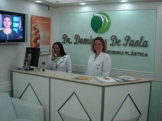 CCPR - Clinica Domingos De Paola de Cirurgia Plástica by Domingos Q De Paola