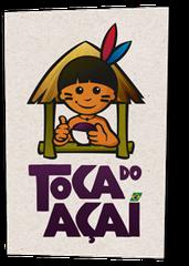 Toca do Acai by Daniele Mendes