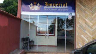 Imperial Placas Para Veículos by Imperial Placas
