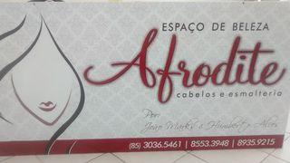 Eb Afrodite by Humberto Alves Santos