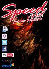Lan-House Speednet by Lan-House SpeedNet