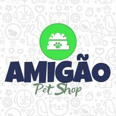 Amigão Pet Shop by João Mateus Jagas
