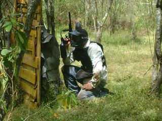 Xzone Paintball by Xzone Paintball