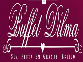 Buffet Dilma Saron - São Vicente by Anne Santos