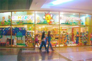 Rihappy - Shopping Center Iguatemi by Apontador