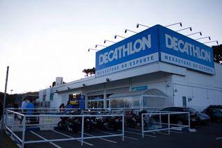 ed9e84619 Decathlon - Barigui - Sto. Inácio