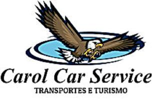 Vans Carol Car Service Transportes by Ivaire Oliveira