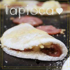 Restaurante Bendita Tapioca by Lucidarce Da Matta