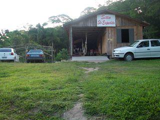 Sitio Santo Expedito Municipio de São Martinho Sc by Maria De Lourdes Loch Ricken