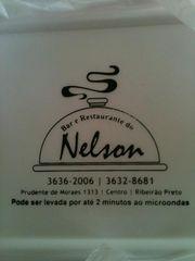 Bar do Nelson by Camila Natalo