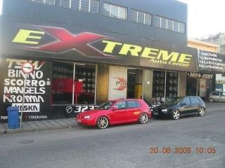 Extreme Auto Center by »¿ Avne® & M¿H ¿¿¿