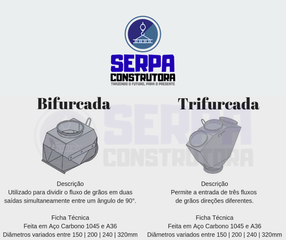 Serpa Construtora Mt by Serpa Constrution