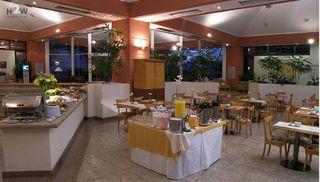 Golden Park Hotel Ribeirão Preto by Ray Filho