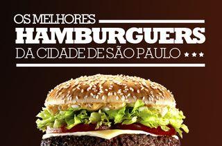 Hamburguinho by Apontador