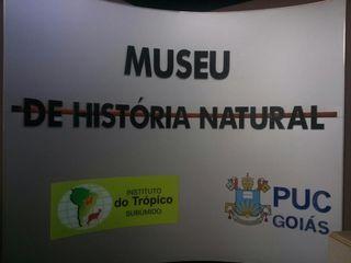 Memorial do Cerrado by Camila Natalo