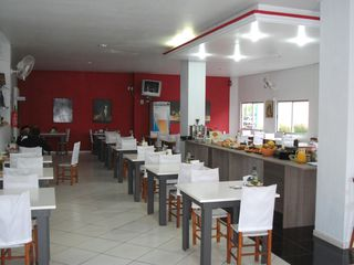 Restaurante Hotel da Barra Rs