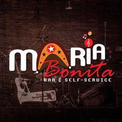 Maria Bonita by Sabyne Albuquerque