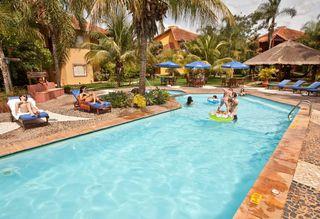 Hotel Pousada Águas de Bonito by Camila Natalo