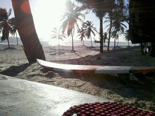 Praia Pico das Almas by Camila Natalo