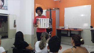 Instituto Ávila Escola de Cabeleireiros e Barbearia by Instituto Ávila Escola De Cabeleireiro E Barbearia
